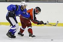 Českolipští hokejisté jsou v tabulce KLM na třetím místě.
