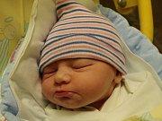 Rodičům Andree Veštšíkové a Lukáši Chleborádovi z České Lípy se v úterý 12. září narodila dcera Kristýna Chleborádová. Měřila 48 cm a vážila 3,13 kg.