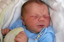 Mamince Zuzaně Halířové z České Lípy se 11. dubna v 17:24 hodin narodil syn Tomáš Halíř. Měřil 51 cm a vážil 3,76 kg.