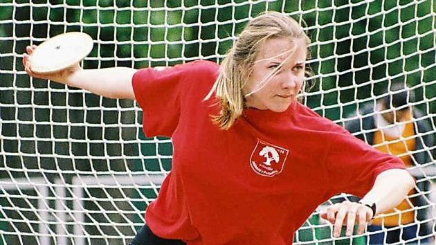 Lucie Vaníčková