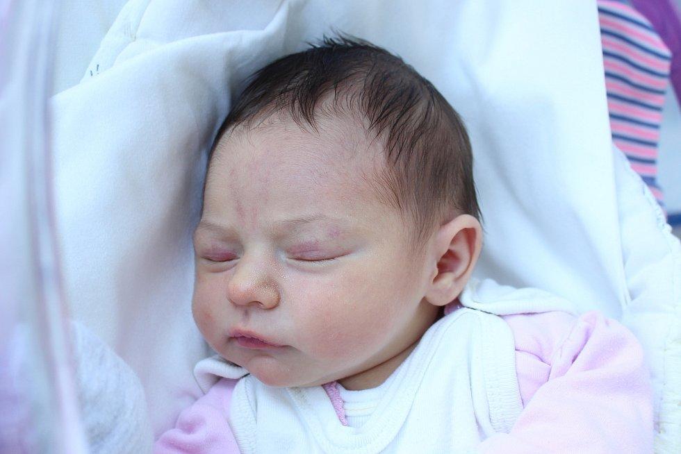 Rodičům Michaele a Jaroslavovi Pitruškovým ze Cvikova se ve středu 21. srpna v 8:48 hodin narodila dcera Amálie Pitrušková. Měřila 50 cm a vážila 3,37 kg.