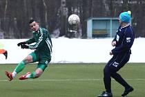 FC Nový Bor - TJ Doksy 1:2.