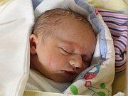 Mamince Šárce Semecké z Rumburku se v pondělí 15. ledna narodila dcera Julie Semecká. Vážila 3,10 kg.