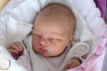 Rodičům Kateřině a Lukášovi Martínkovým ze Skalice u České Lípy se v neděli 17. února ve 3:58 hodin narodila dcera Nela Sofie Martínková. Měřila 50 cm a vážila 3,59 kg.