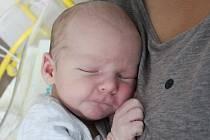 Rodičům Petře Krčmářové a Martinu Dittrichovi z České Lípy se v pátek 12. října v 10:47 hodin narodil syn Samuel Dittrich. Měřil 52 cm a vážil 4,04 kg.