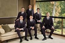 Mezi největší hvězdy letošního ročníku se zařadí již avizované fenomenální vokální sexteto The King's Singers.