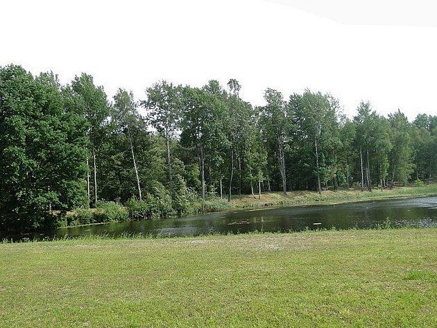 Město dokončilo veškeré opravy žizníkovského rybníka a úpravy jeho okolí.