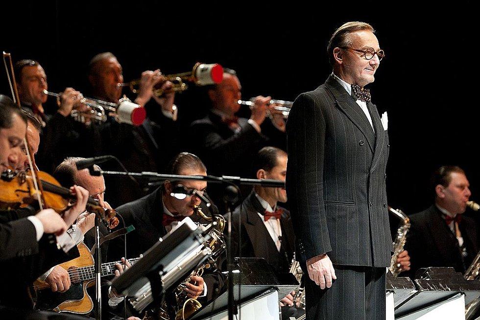Koncert Ondřeje Havelky a Melody Makers vyprodal sál KD Crystal.