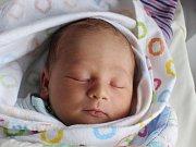Rodičům Markétě Vlčkové a Jakubu Čechovi ze Šluknova se v sobotu 24. března narodil syn Dominik Čech. Měřil 50 cm a vážil 3,50 kg.