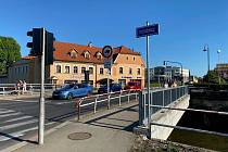 Most v Hrnčířské ulici je ve špatném stavu. Česká Lípa připravuje rekonstrukci