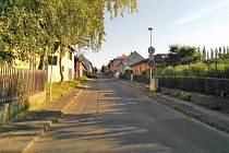 Ulice Pod Špičákem v České Lípě bude jednosměrná.