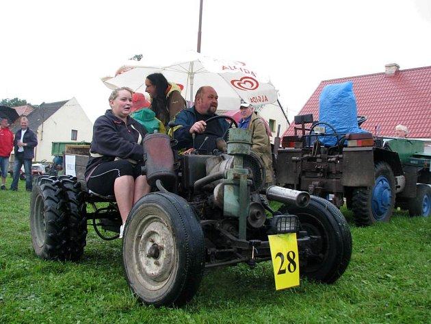 Vehicle grand prix 2008 v Kravařích
