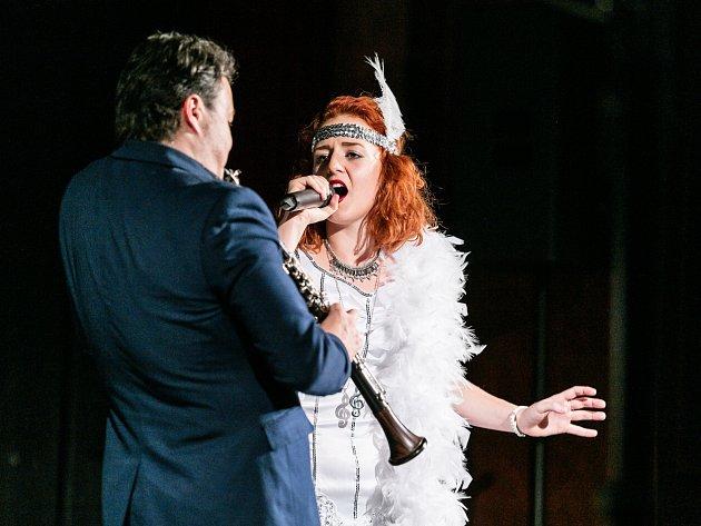 Českolipská festivalová nabídka v letošním roce již potřetí vyvrcholila společným projektem MHF Lípa Musica a ZUŠ Česká Lípa s názvem Má to smysl!
