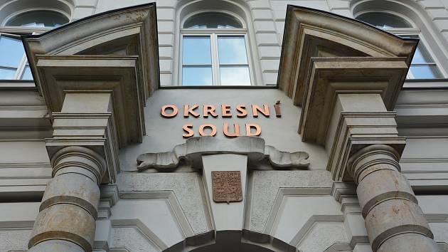Okresní soud v České Lípě