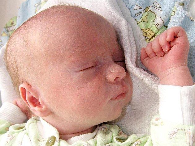 Mamince Andreje Hánělové z České Lípy se 28. června v 9:32 hodin narodil syn Adam Svoboda. Měřil 47 cm a vážil 2,74 kg,.