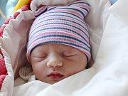 Rodičům Martě a Grzegorzovi Lasekovým z České Lípy se ve čtvrtek 22. února ve 22:53 hodin narodila dcera Julie Lasek. Měřila 50 cm a vážila 3,10 kg.