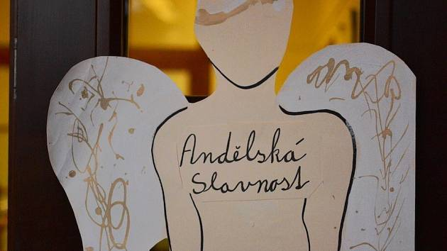Andělská slavnost se v Krompachu uskuteční už po sedmnácté.