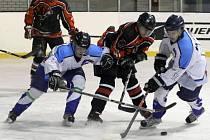 Semifinálové zápasy začínají v sobotu 2. března, Česká Lípa zahajuje na ledě PSK, o den později se hraje odveta.