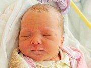 Rodičům Haně Holanové a Petru Heppovi z Nového Boru se v sobotu 26. srpna ve 21:26 hodin narodila dcera Veronika Heppová. Vážila 2,35 kg.