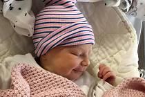 Mamince Z. Matějkové se ve čtvrtek 28. srpna narodila dcera Viktorie Srpová. Měřila 51 cm a vážila 3,39 kg.