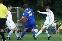 Novoborský celek nechal v Úvalech zapomenout na porážku 2:6 od Lovosic .