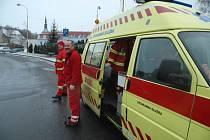 Českolipší záchranáři