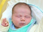 Rodičům Andree a Janovi Černým z Jablonného v Podještědí se v neděli 18. března v 6:11 hodin narodil syn Jakub Černý. Měřil 52 cm a vážil 4,05 kg.
