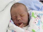 Rodičům Lucii Furákové a Petru Prádelovi z Častolovic se ve středu 25. října ve 3:36 hodin narodil syn Matěj Prádel. Měřil 50 cm a vážil 3,47 kg.