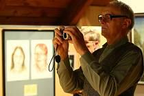 """Výstava """"Portréty"""" bude v mimoňském muzeu k vidění do konce února."""