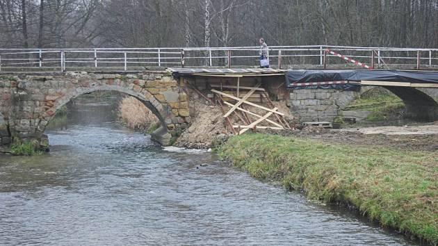 Zámecký most