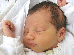 Mamince Lucii Mrňákové z Nového Oldřichova se 18. prosince v 8:14 hodin narodila dcera Zuzana Mrňáková. Měřila 49 cm a vážila 2,83 kg.