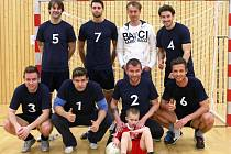 Na neděli připravila agentura Reas Agency společně s příspěvkovou organizací Sport Česká Lípa další ročník charitativního futsalového utkání mezi týmy Reas Česká Lípa, který hraje krajskou soutěž, a týmem celebrit.