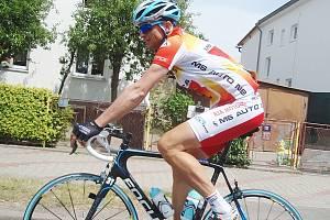 Absolutní vítěz tradičního závodu Rudolf Reichelt dosáhl času 16 minut a 5 vteřin.