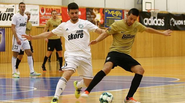 Česká Lípa - Sparta Praha 0:9 (0:2).