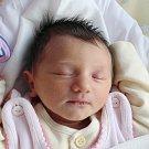 Rodičům Ivetě a Lubošovi Pustějovským z Mimoně se ve středu 25. prosince narodila dcera Karolína Pustějovská. Měřila 47 cm a vážila 3,09 kg.