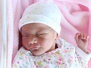 Rodičům Anetě Hájkové a Romanu Marvanovi z Rumburku se v pátek 4. května ve 12:12 hodin narodila dcera Victoria Anna Marvanová. Měřila 50 cm a vážila 2,90 kg.
