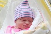 Rodičům Dominice Svobodové a Jiřímu Kowalovi z Nového Boru se v úterý 21. května v 1:07 hodin narodila dcera Elisabeth Kowalová. Měřila 48 cm a vážila 2,69 kg.