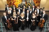 Český komorní orchestr.