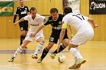 Chance futsal liga startuje i pro českolipské Démony už za měsíc.