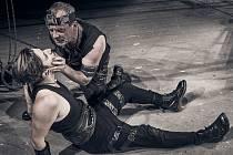Hamlet v podání DK Jirásek.