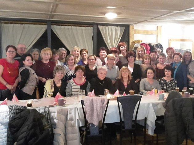 Po třinácti letech se v lednu v Novém Boru uskutečnilo setkání Polek a Poláků žijících v Novém Boru a širokém okolí.