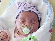 Mamince Sandře Sztojkové z České Lípy se v úterý 20. března v 0:23 hodin narodila dcera Sandra Sztojková. Měřila 47 cm a vážila 3,10 kg.