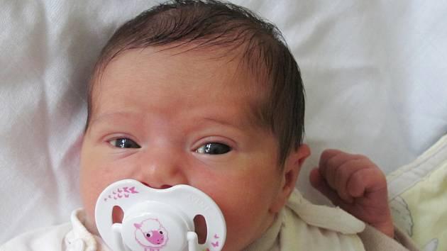 Rodičům Simoně a Ajdanovi Mechmedovým z České Lípy se v úterý 25. srpna v 17:12 hodin narodila dcera Adélka Mechmedova. Měřila 48 cm a vážila 3,02 kg.