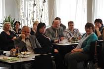 Představitelé měst a obcí Českolipska se sešli ke společnému jednání.