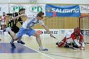 2. zápas: FBC PULLO TRADE Česká Lípa - FBC Start98 4:8.