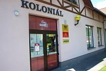 Pošty Partner funguje i v Kunraticích u Cvikova.