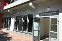 Nová pobočka knihovny na Ladech je připravená.
