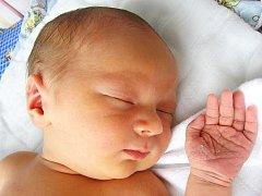 Mamince Udvalmaa Batnyansan ze Stráže pod Ralskem se 6. července v 00:01 hodin narodil syn Orgil Udvalmaa. Měřil 49 cm a vážil 3,11 kg.