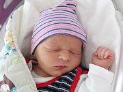 Rodičům Markétě a Petrovi Doležalovým ze Ždírce se ve čtvrtek 1. listopadu v 17:47 hodin narodil syn Petr Doležal. Měřil 51 cm a vážil 3,34 kg.
