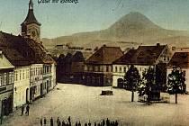 Obcí, která se může pyšnit tou úplně nejstarší zmínkou, jsou na Českolipsku Kravaře.